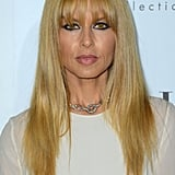 Rachel Zoe stepped out in LA for the Elle Women in Hollywood Awards.