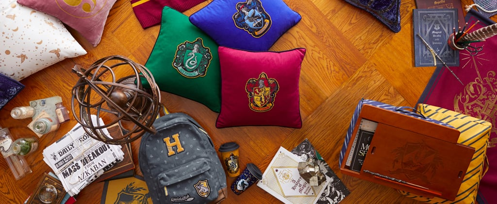 Forget Your Kids — You'll Want the Items in This PBteen Harry Potter Collection