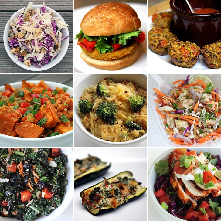 Our Top 25 Healthy Dinners on Pinterest