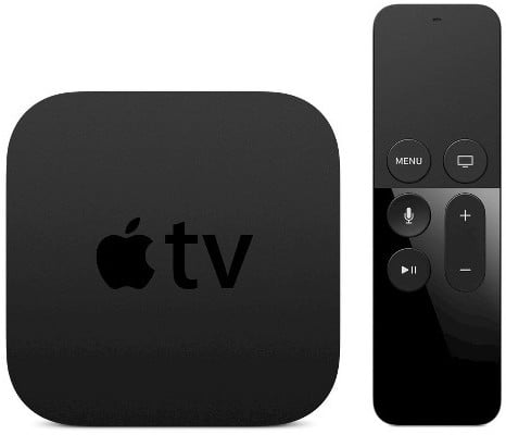 An Apple TV so that they can easily access their Netflix account on the big screen.