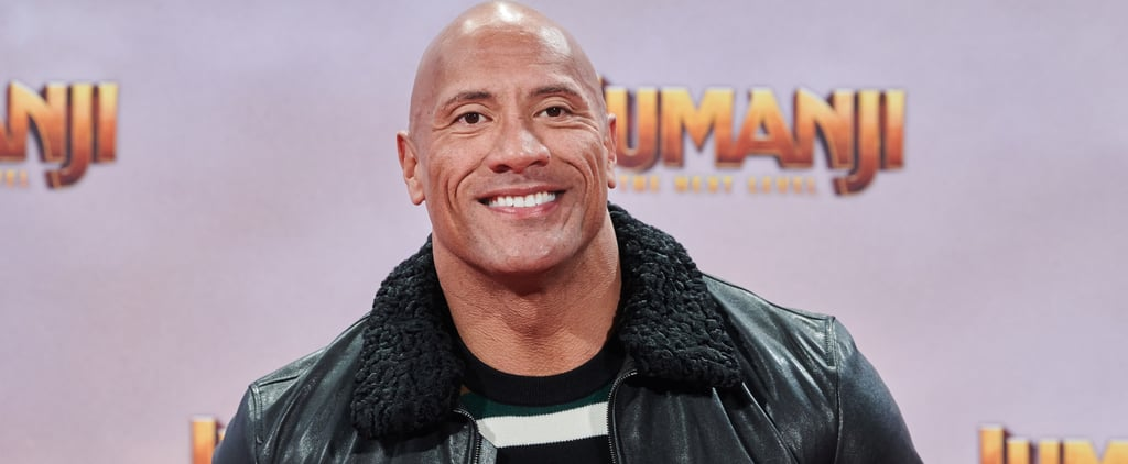 Watch Dwayne Johnson's Surprise Message For 2020 Graduates