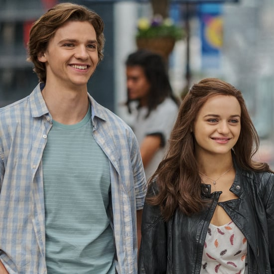 Joey King and Joel Courtney Talk About the Kissing Booth 2