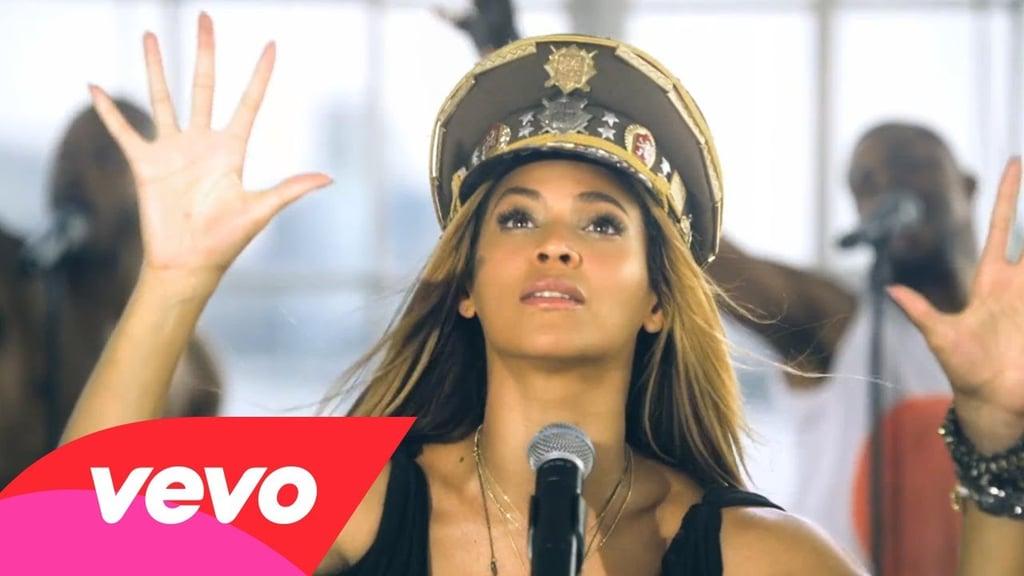 """Love on Top"" by Beyoncé"