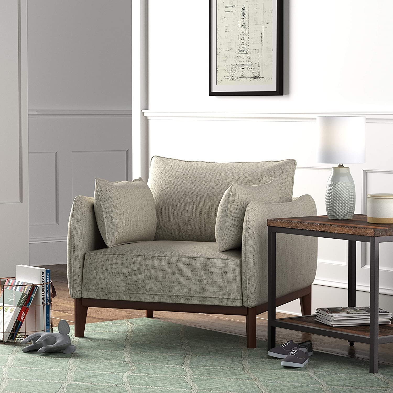 Best and Most Comfortable Lounge Chairs  POPSUGAR Home