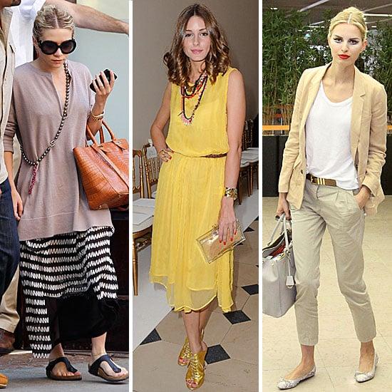 Celebrity Fashion Quiz
