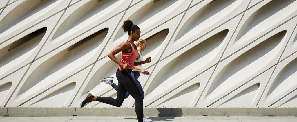 Why Running With a Friend Is the Best
