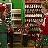 Kimmy Gets a Christmas-Themed Job