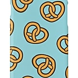 Pretzels Pattern iPhone Cases and Skins ($25)