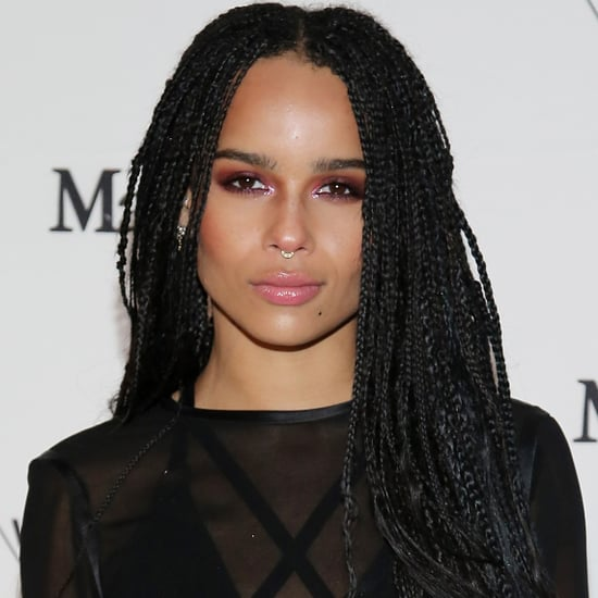 Even Lenny Kravitz's Daughter Is Weighing In on #Penisgate