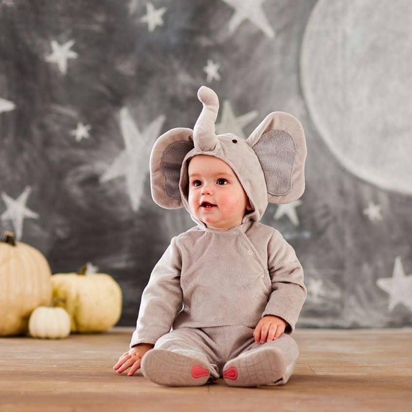 Pottery Barn Costumes For Babies Popsugar Family