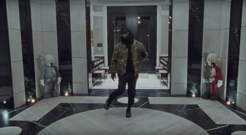 Drake's New Music Video Shows Off His Toronto Home | Photos