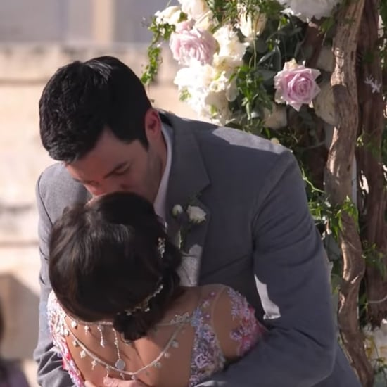 Drew Scott and Linda Phan Wedding Video