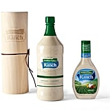 Hidden Valley Ranch Magnum Bottle and Box