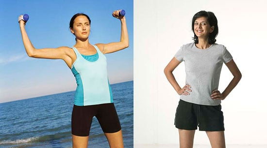 Workout Wear: Loose or Fitted?