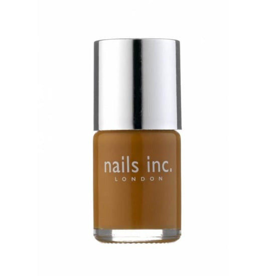 Hampstead Gardens from Nails Inc