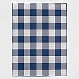Buffalo Plaid Outdoor Rug