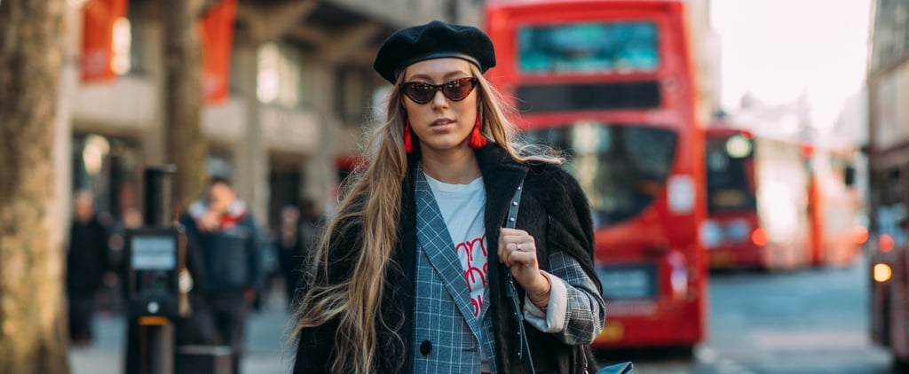 Forget About the Shows — London Fashion Week Is All About the Street Style