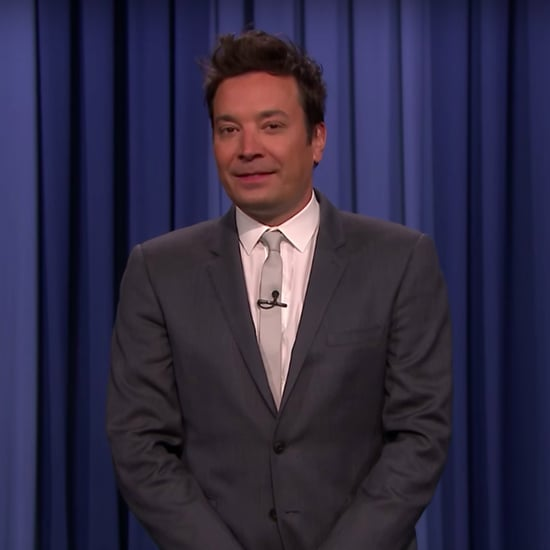 Jimmy Fallon Responds to President Trump's Tweets Monologue