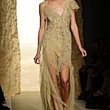 2011 Spring New York Fashion Week: Donna Karan
