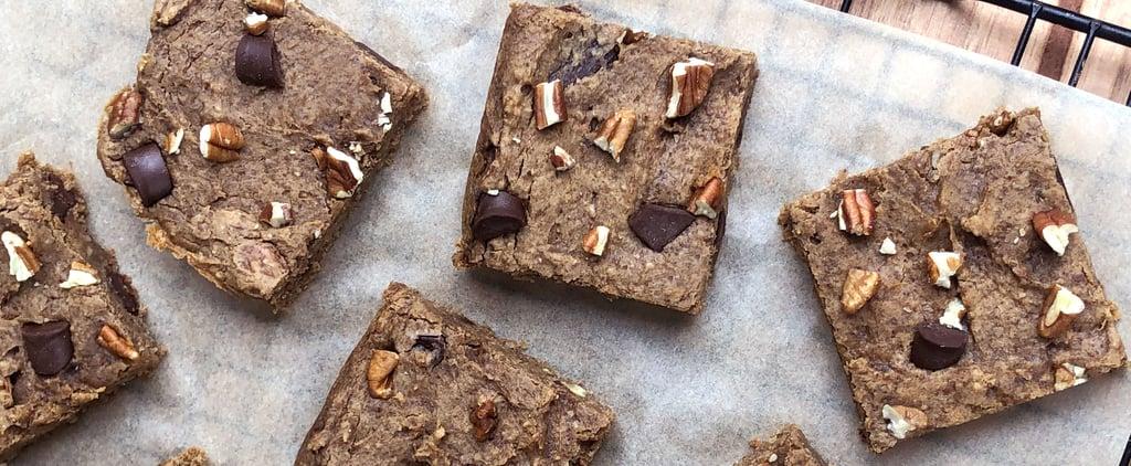 50 Healthy, Flourless Dessert Recipes