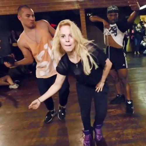 "Watch These Dancers Ferociously Break It Down to Missy Elliott's ""Pass That Dutch"""