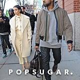 "Kim Kardashian Mocks Khloé For Her ""Ugly Shoes"""