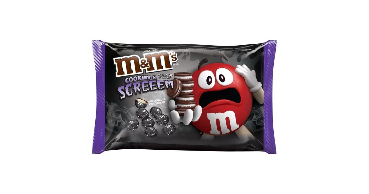 Cookies Amp Screeem M Amp M S Target Halloween Candy 2017