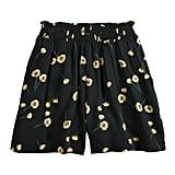 POPSUGAR Printed Pull-On Shorts