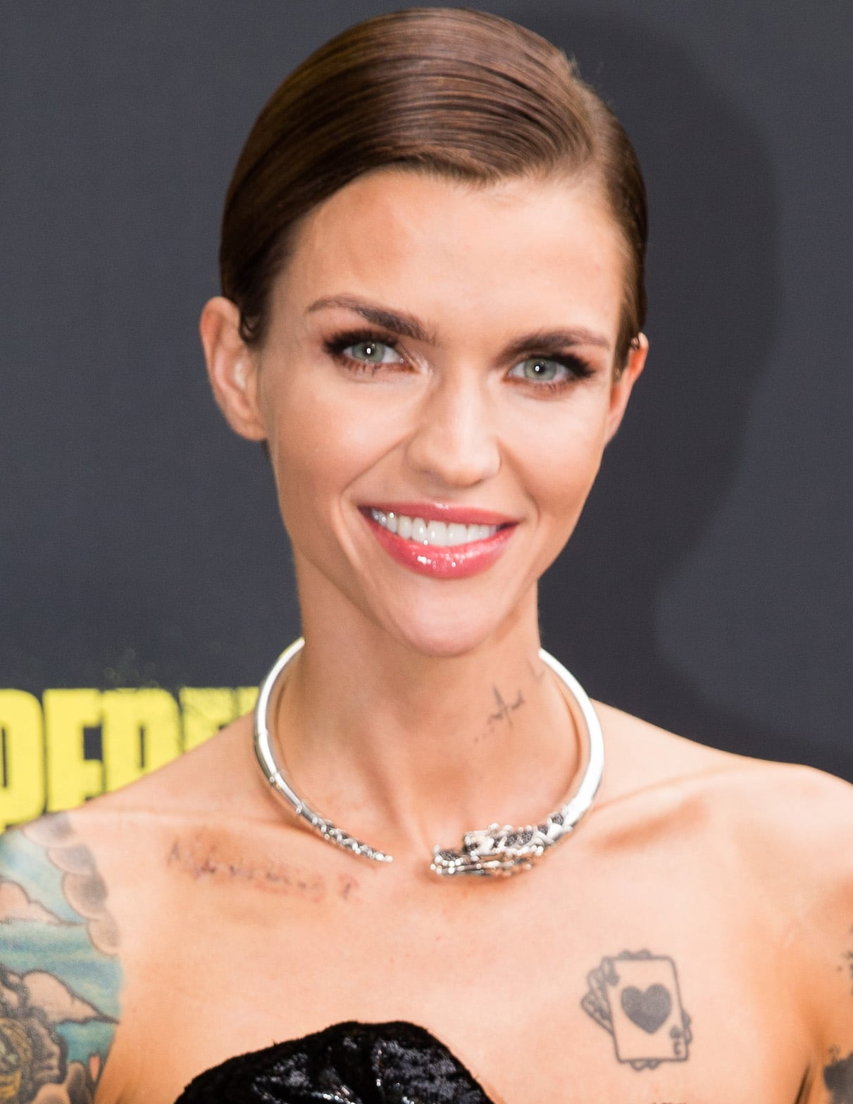 Ruby Rose nude (66 photos), Tits, Paparazzi, Twitter, lingerie 2017