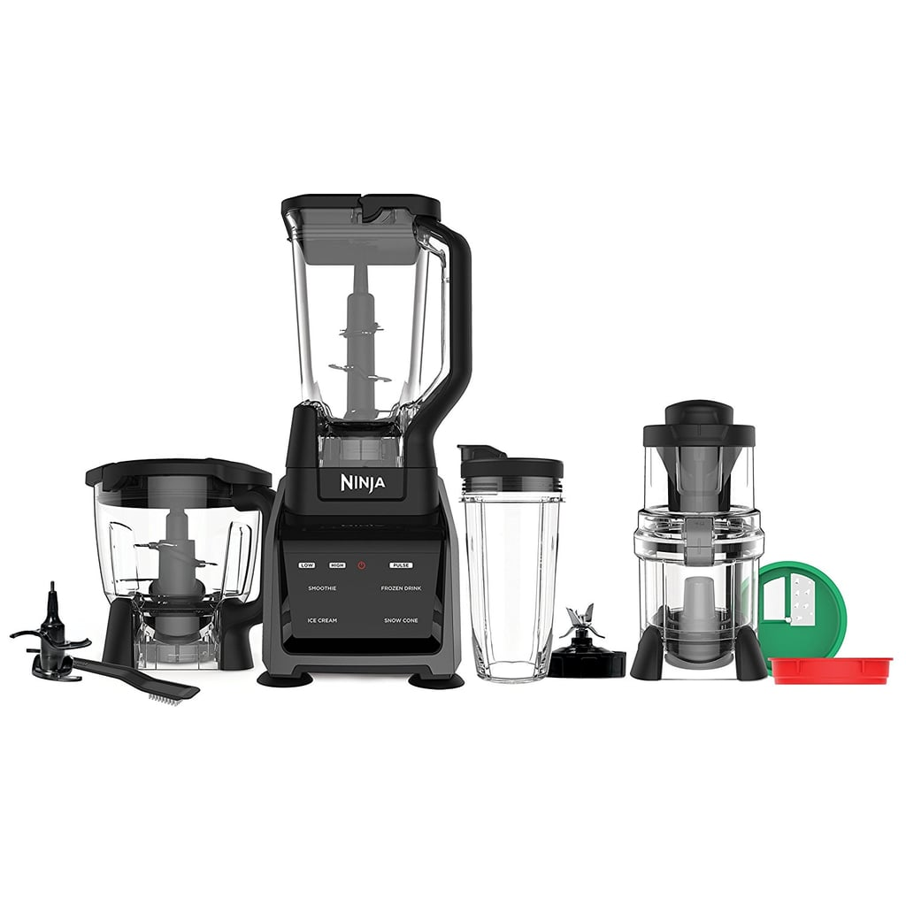Ninja Intelli-Sense Kitchen System With Auto-Spiralizer | Oprah\'s ...