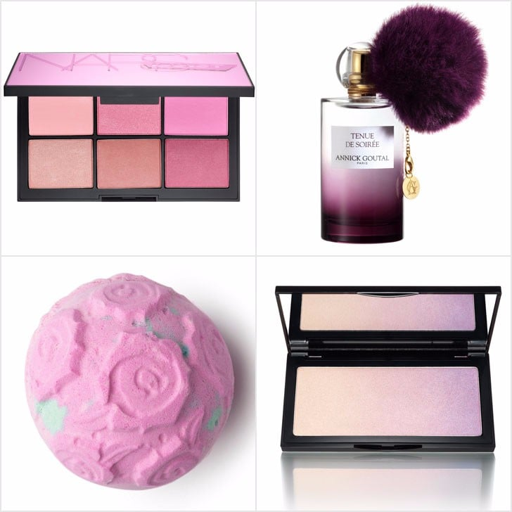 Valentine's Day Beauty Gifts 2017