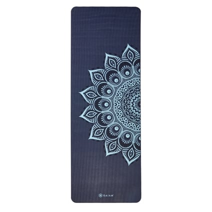 Gaiam Performance Essential Support Yoga Mat 4.5mm