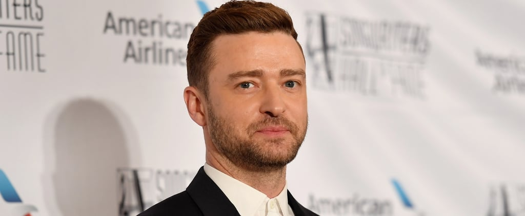 Justin Timberlake Apology to Britney Spears, Janet Jackson