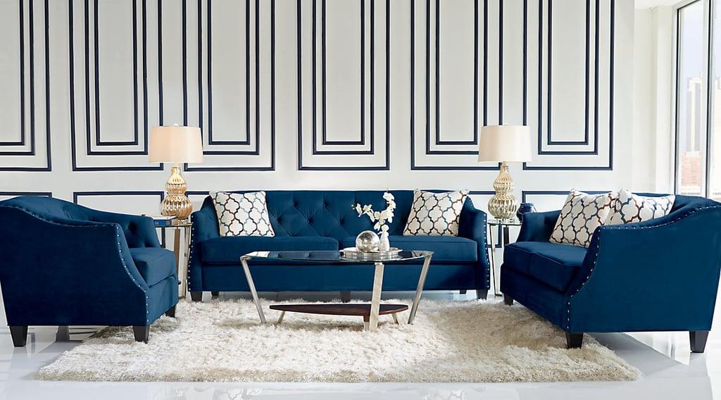 Sofia Vergara Rooms To Go Best Celebrity Home Decor Lines