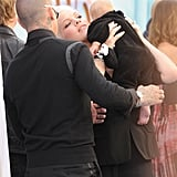 Carey Hart, Pink and Willow
