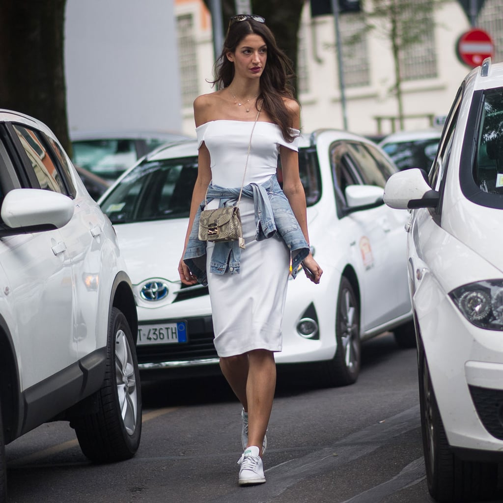 Best summer street style popsugar fashion - Best Summer Street Style Popsugar Fashion 22
