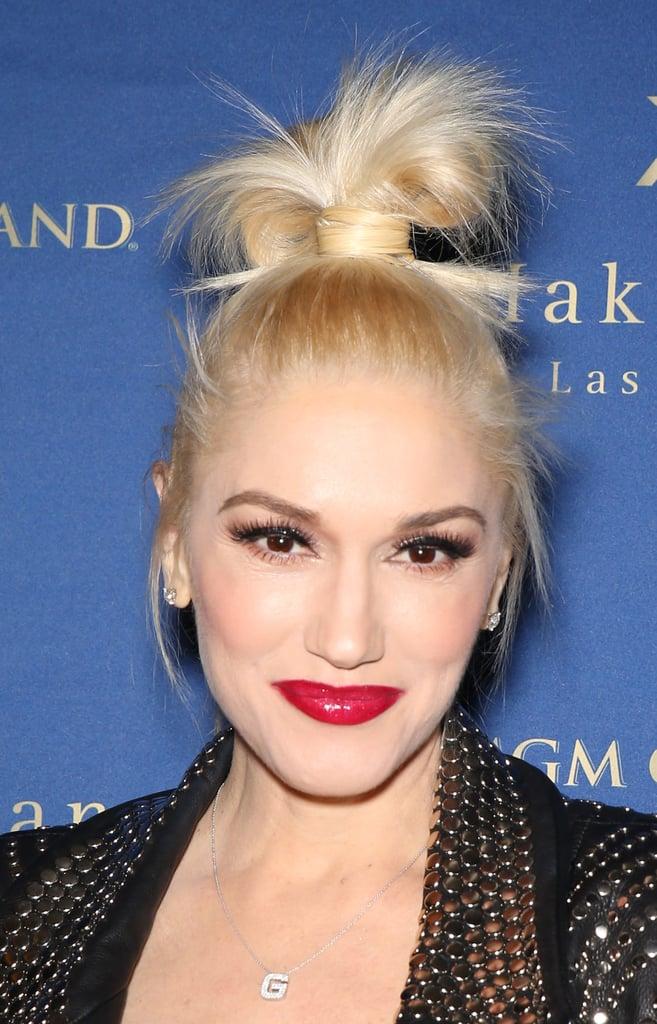 Gwen Stefani, 44