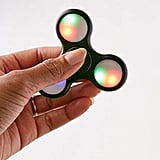 Light-Up LED Fidget Spinner