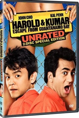 New on DVD, July 29, 2008