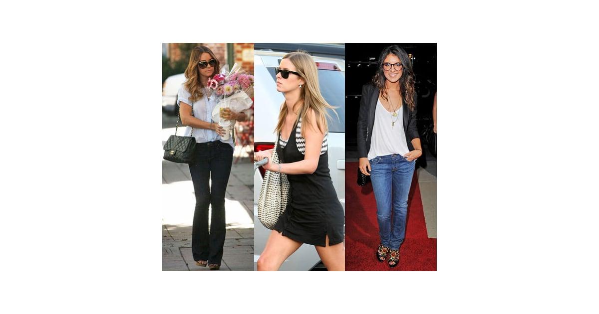 Celebrity Fashion Quiz 2010 11 06 12 00 02 Popsugar Fashion
