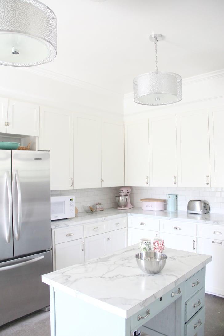 Invest In Some Instant Granite Rental Kitchen Upgrades