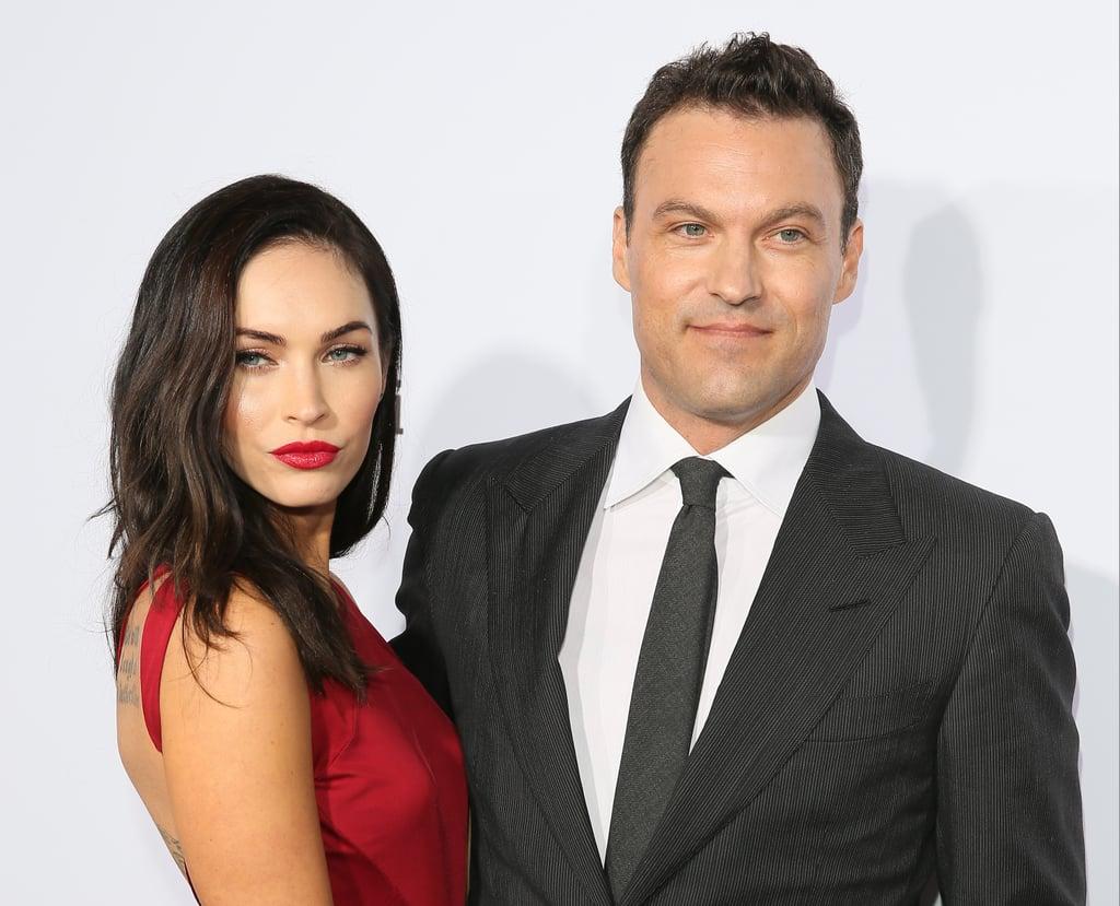 May 2020: Brian Austin Green Announces Split From Megan