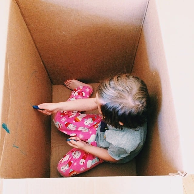Play With a Box