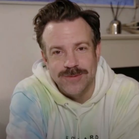 Jason Sudeikis's Speech at 2021 Golden Globe Awards | Video