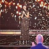 America's Got Talent Sand Artist Golden Buzzer Video