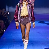 Marc Jacobs Runway Show Spring 2017