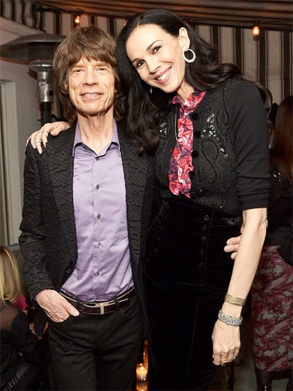Rolling Stones Insurer Seeks Evidence of L'Wren Scott's Mental Health in $12.7 Million Claim