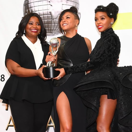 Best Pictures From the 2017 NAACP Image Awards