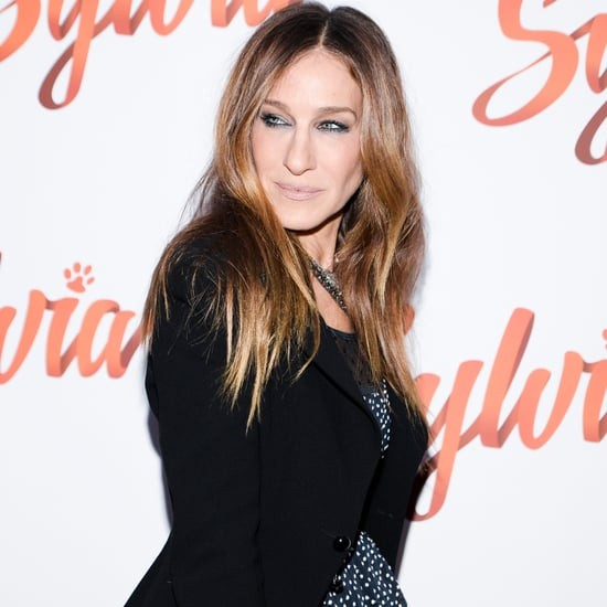 Sarah Jessica Parker Talks About Playing Carrie Bradshaw
