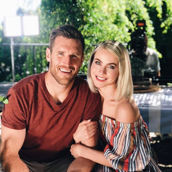 Brooks Laich Talks About IVF Journey With Julianne Hough